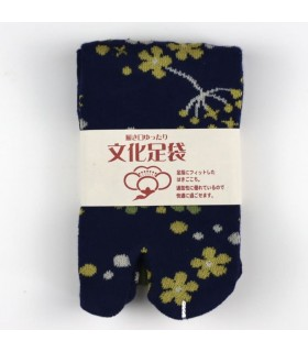 Calcetines TABI Ominaeshi mujer 36-39