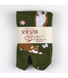 Calcetines TABI Hanashiba mujer 36-39
