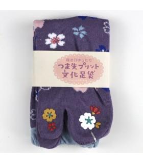 Calcetines TABI Deco Aisakura mujer 36-39